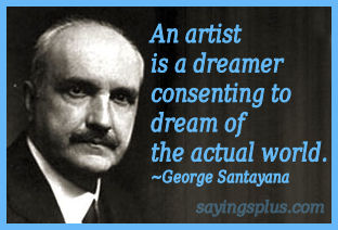 artist quotes about artists