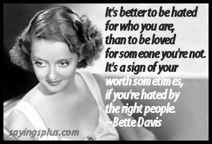 Best Bette Davis Quotes