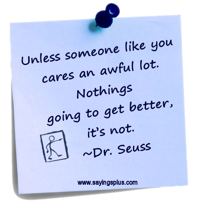 popular dr.suess quotes