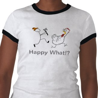 happy what thanksgiving t shirt