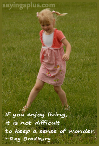 living happy quotes
