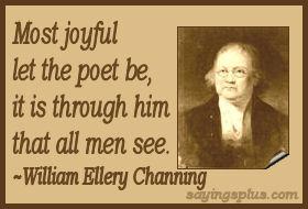 poet quotes
