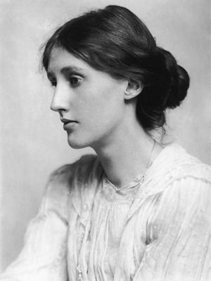 virginia woolf quotes about