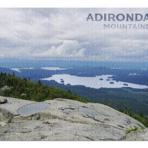 Adirondack Mountains Jigsaw Puzzle Set