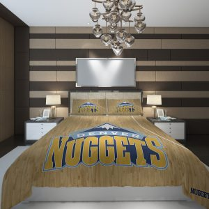 76Ers Basketball Nba Philadelphia 1666077 Duvet Cover and Pillowcase Set Bedding Set